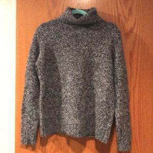 The Limited Sweaters - Turtle neck sweater